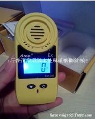 EX可燃气检测报警器