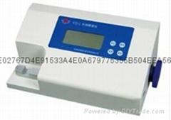 出口110V中文英 片剂硬度测试仪YD-1