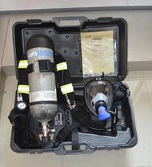 安發RHZKF6.8/30L(3C)認証空氣呼吸器