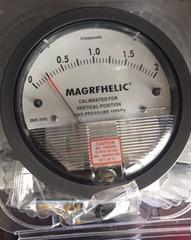 淨化車間機械氣體微壓差表