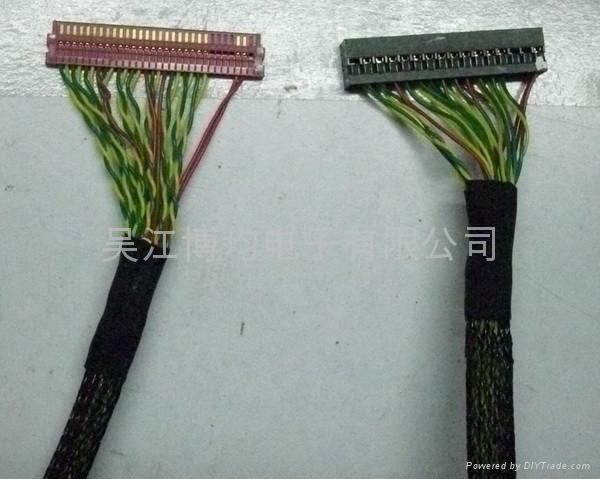 LVDS CABLE 連接線 1