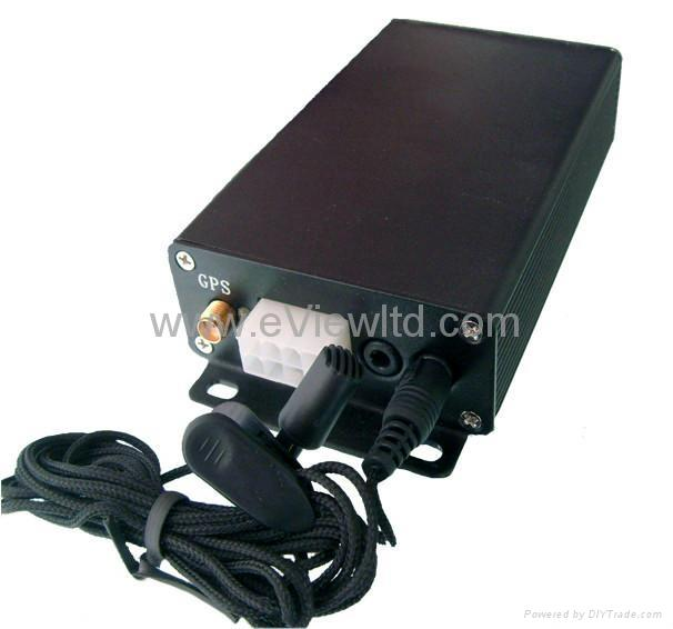 Vehicle GPS tracker with web based tracking solution 4