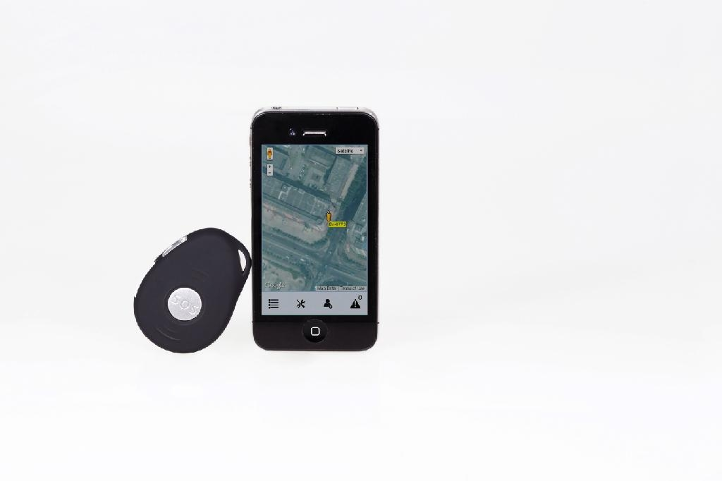 Smallest GPS tracker - China - Manufacturer - Product