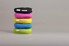 GPS Personal Tracker with Long Battery Lifespan Built-in Speaker and Microphone