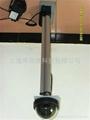 穩定型攝像頭昇降器  無紙化軟