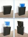 无纸化液晶屏升降器 1