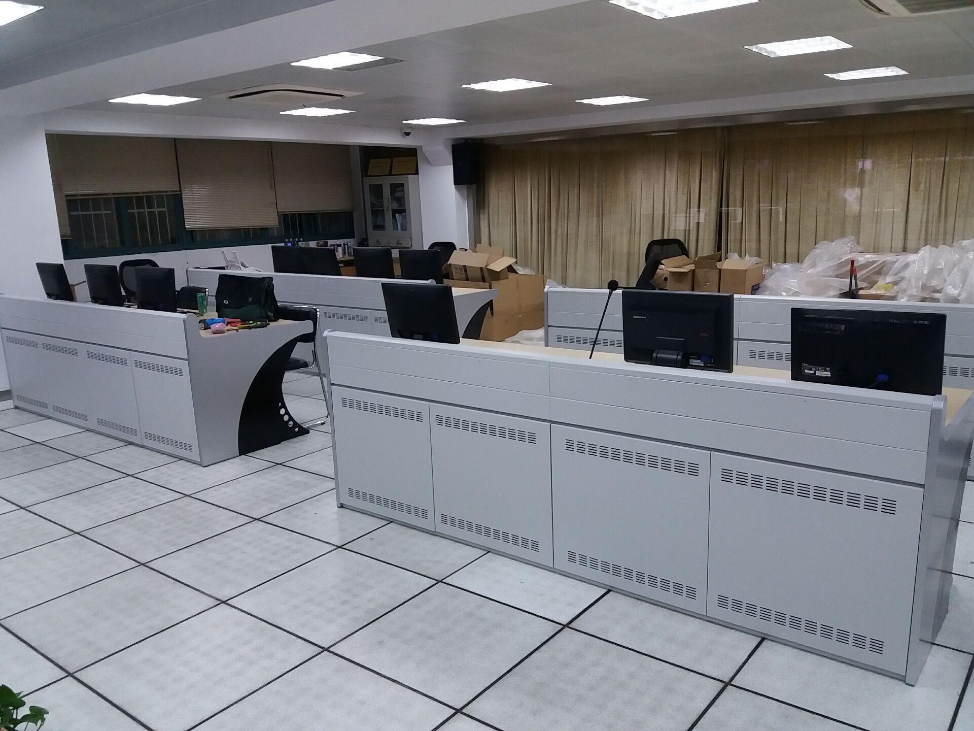 無紙化會議系統  超薄昇降器 含屏一體機昇降器 2