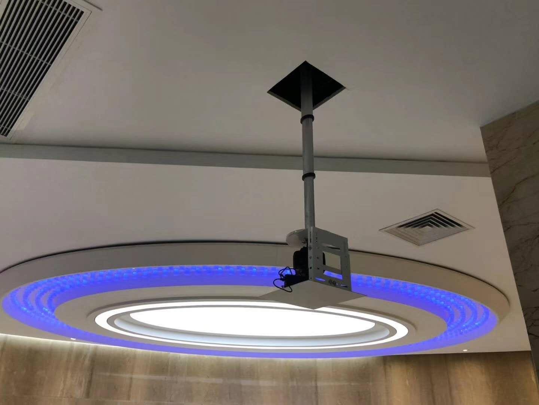 投影機(攝像頭)昇降器 2