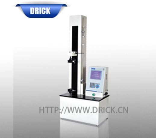 德瑞克DRK101塑料薄膜智能电子拉力试验机 1