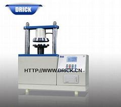 DRK113瓦楞原紙環壓儀紙板邊壓粘合測試儀