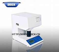 DRK103A全自動紙張白度測試儀白度計