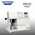 DRK105纸张别克平滑度测试