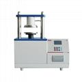 DRK113瓦楞原纸环压仪纸板边压粘合测试仪 4