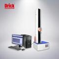 德瑞克DRK101塑料薄膜智能电子拉力试验机 2