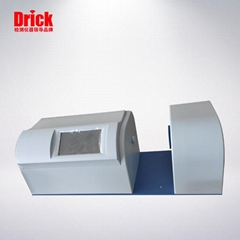 DRK122塑料薄膜透光率霧度測試儀