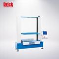 DRK123瓦楞包装箱抗压试验