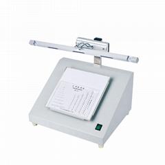 德瑞克DRK117纸张尘埃度测定仪