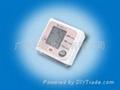 腕式電子血壓計