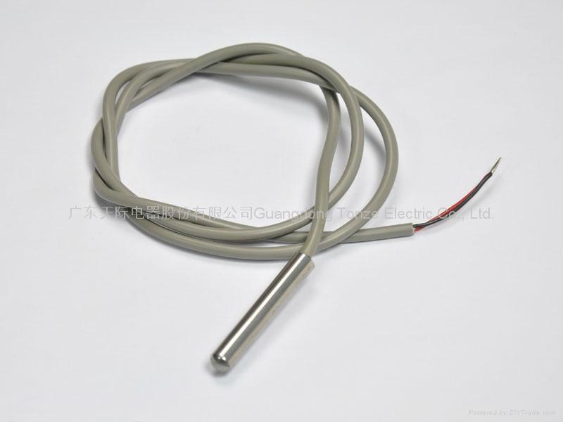 温度传感器 1