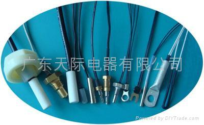 NTC温度传感器 (壳体封装) 1