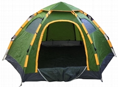 4-6 persons tent