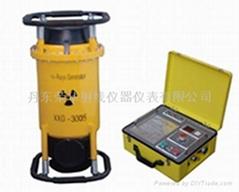 丹東榮華探傷儀工業陶瓷射線管X射線機