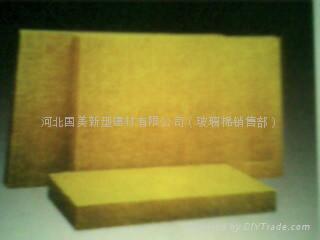 岩棉保温材料 2