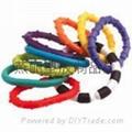 手鐲|手環|塑料環|塑料圈|塑