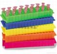 80-well  Rack test tubes racks tube