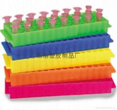 試管座|試管支架|塑料架子|塑膠支架|實驗室器皿|實驗室教具