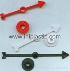 塑胶指针塑料指针箭头指针箭头指南针|响声指针
