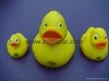 hotel ducks set giveaway ducks gift ducks premium ducks inn ducks