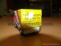 塑料玩具早餐包含橙汁方包圓餅牛扒水果教育早餐 7
