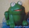 搪胶青蛙|塑料青蛙|塑胶青蛙|塑胶蝌蚪|塑料蝌蚪 3
