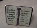 树脂胶圣经|塑料书本|塑胶书本配玩具书 7