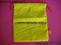 小绒布袋帆布袋棉布袋游戏棋子袋礼品袋礼物袋精品袋