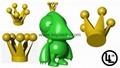 搪膠怪物|搪膠動物|搪膠生物|搪膠和尚 8