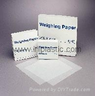 weighing paper lab paper lab tools laboratory utensils