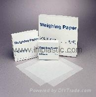 weighing paper
