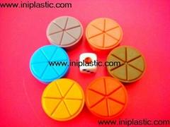 塑料PIZZA|塑胶披萨|塑胶匹萨|塑料薄饼|塑胶圆饼