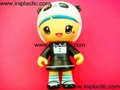 we manufacure vinyl casting toys vinyl figurines