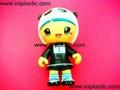 we manufacure vinyl casting toys vinyl figurines