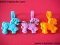 stray cat keychains pink cat key chain dog keychain pony keychain horse keychain
