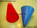 塑料路锥|塑胶圆锥|交通锥|道