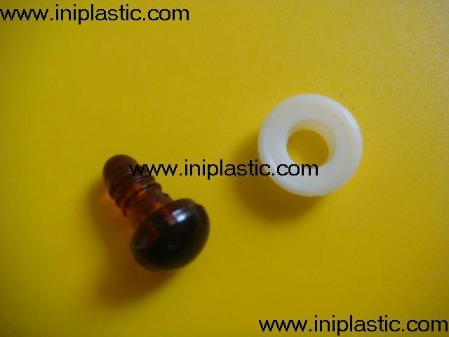 塑膠沙漏|塑料沙漏|水晶眼|活動眼睛|仿真眼球|瞳孔 5