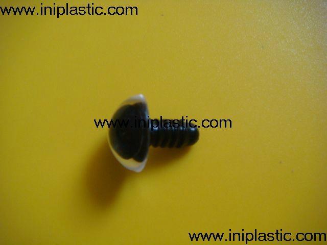 塑胶沙漏|塑料沙漏|水晶眼|活动眼睛|仿真眼球|瞳孔 7