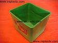 bucket blast game plastic bucket ice bucket plastic basket