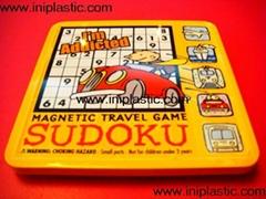 數讀遊戲 數學遊戲 字母遊戲 紙板遊戲 數獨