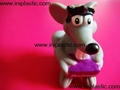 vinyl mouse PVC mouse vinyl mice toy rat vinyl rats