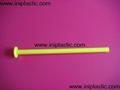 5)本厂供应塑料棒塑料杆塑料柱塑料棍塑料管